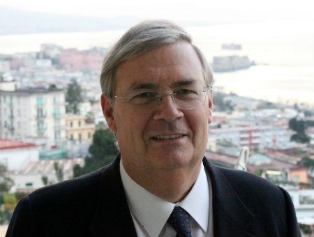 Diego Bouchè, direttore dell'Ufficio scolastico regionale