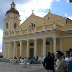 Conflenti: il Santuario Maria SS. della Quercia di Visora