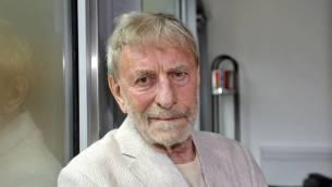 Giulio Questi, attore, sceneggiatore e regista tra i più originali in Italia