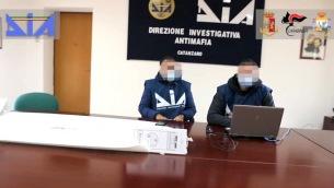 'Ndrangheta: maxi operazione in tutta Italia