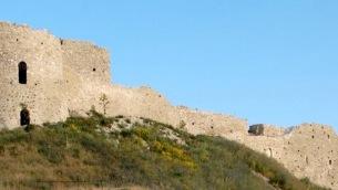 Castello e Collegiata di Simeri Crichi