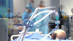 A Piacenza completati lavori per la nuova Terapia intensiva