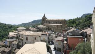 Staiti (RC), con 260 abitanti è il Comune meno popolato della Calabria