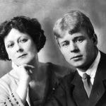 Isadora Duncan e Sergej Esenin