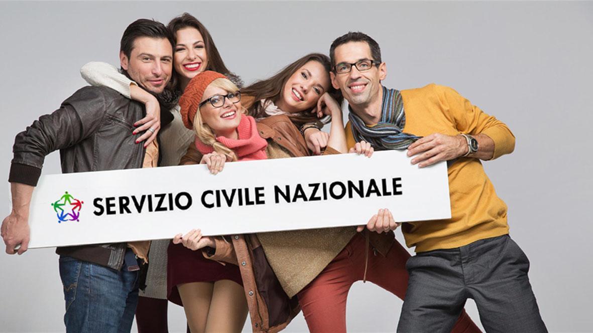 Finanziati progetti di Servizio Civile -Potranno partecipare 1476 giovani calabresi