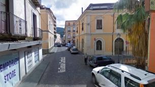 46 Via Giosuè Carducci - Google Maps