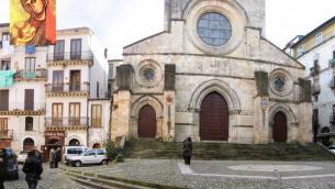 Il Duomo di Cosenza e l'icona della Madonna del Pilerio