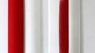 4_-2006-2008-dittico-bianco-e-rosso-tecnica-mista-su-tela-sagomata-cm-65-x-1335