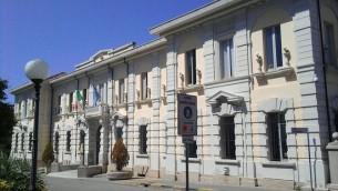 Palazzo San Nicola, sede del Comune di Palmi
