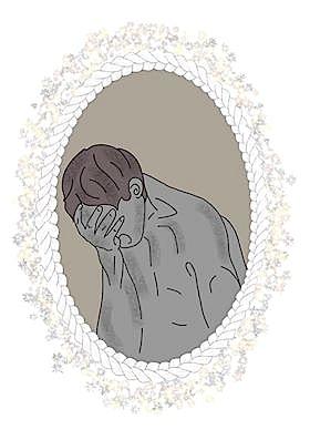 Illustrazione di Felicia Villella
