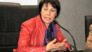 La neurologa Amalia Cecilia Bruni