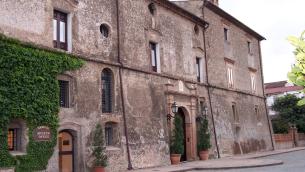 Il Museo Amarelli di Rossano