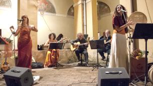 Archetipo Ensemble