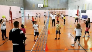 Asd Beach Volley Amantea