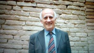 Maurice Aymard