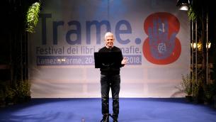Massimo Bray, direttore generale dell'Istituto della Enciclopedia Italiana