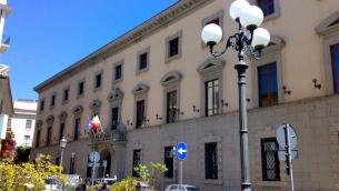 Palazzo De Nobili, sede del Comune di Catanzaro