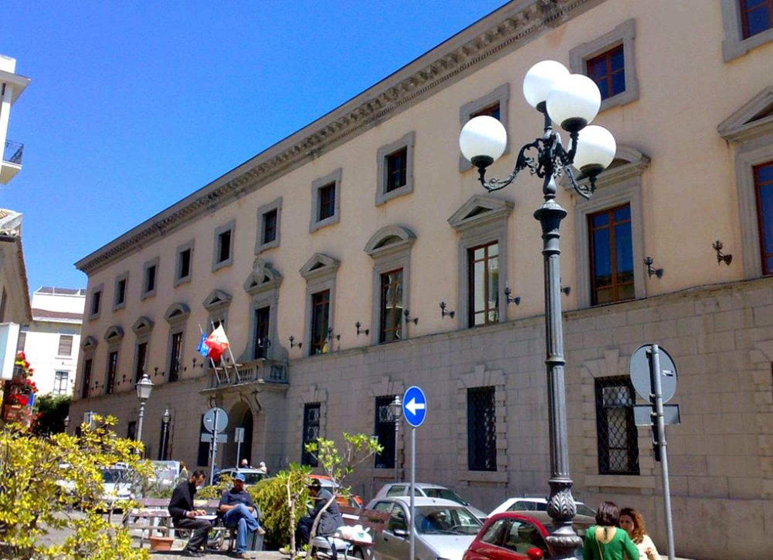 Libera catanzaro per le amministrative 2017 auspichiamo for I nobili infissi opinioni