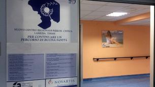 Il Centro regionale fibrosi cistica di Lamezia Terme