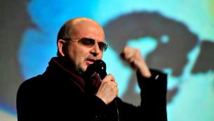 Claudio Sottocornola live