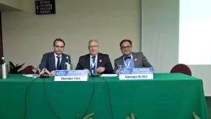 Congresso Palermo