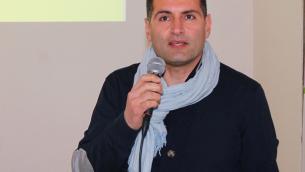 Il consigliere comunale Rosario Piccioni, già assessore nella Giunta Speranza