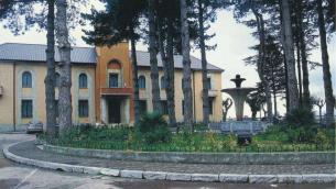Il Municipio di Delianuova