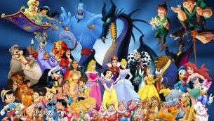 Disney-Disney-Characters