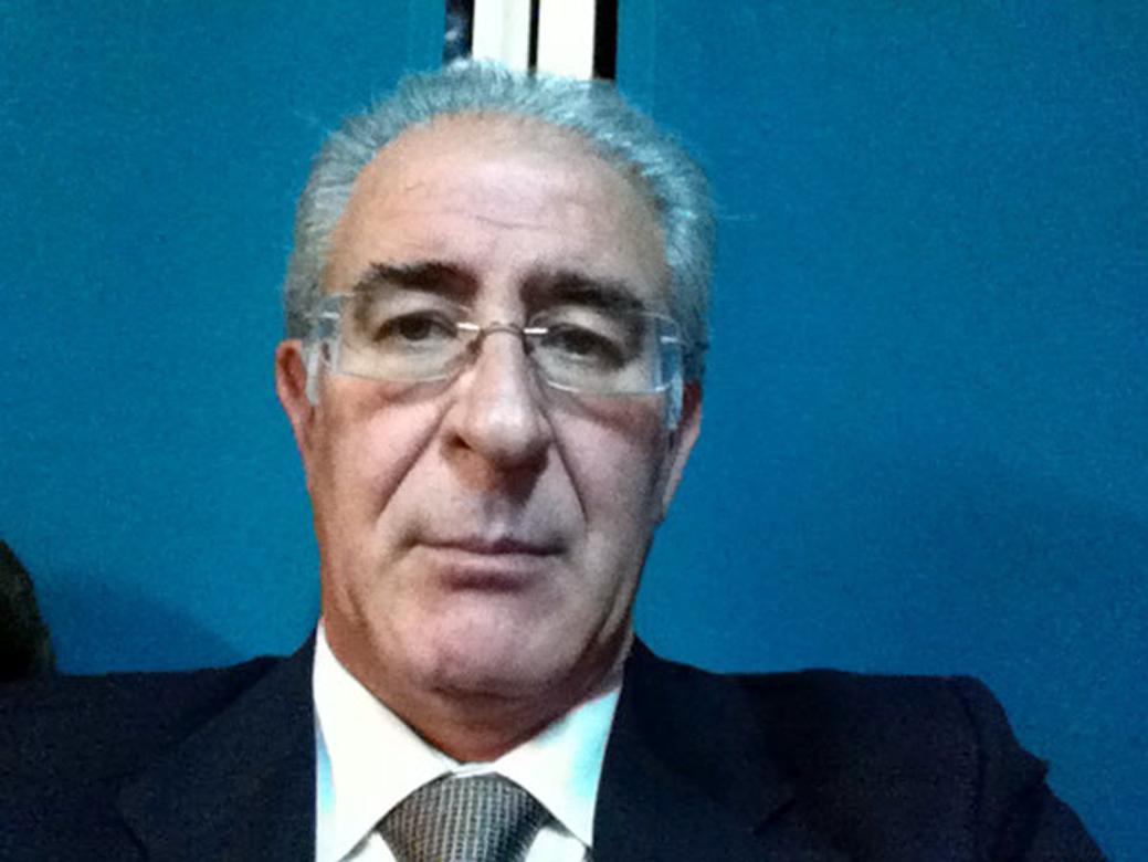 Il dottore Domenico Perri