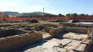 Scavi archeologici di Faragola (Ascoli Satriano)