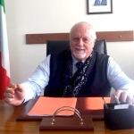 Salvatore Debiase, presidente del Consiglio comunale di Lamezia Terme
