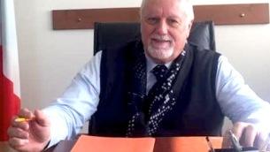 Salvatore Debiase, già presidente del Consiglio comunale di Lamezia Terme