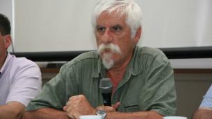 Il giornalista Francesco Cirillo