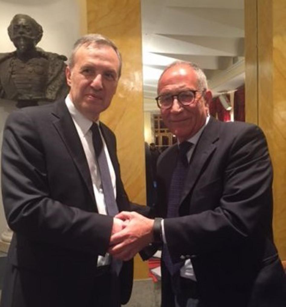 Abruzzo, Nicola Marini è il nuovo presidente dell'Ordine nazionale dei Giornalisti