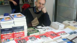 Fulvio Mazza, direttore di Bottega editoriale