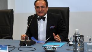Il Dottore Giuseppe De Vito