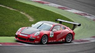 Iaquinta Porsche