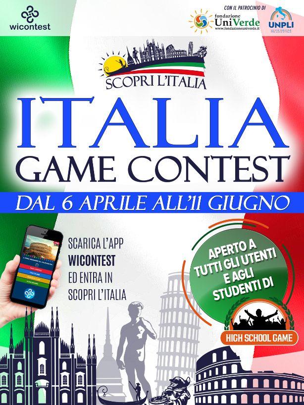 italia-game-contest
