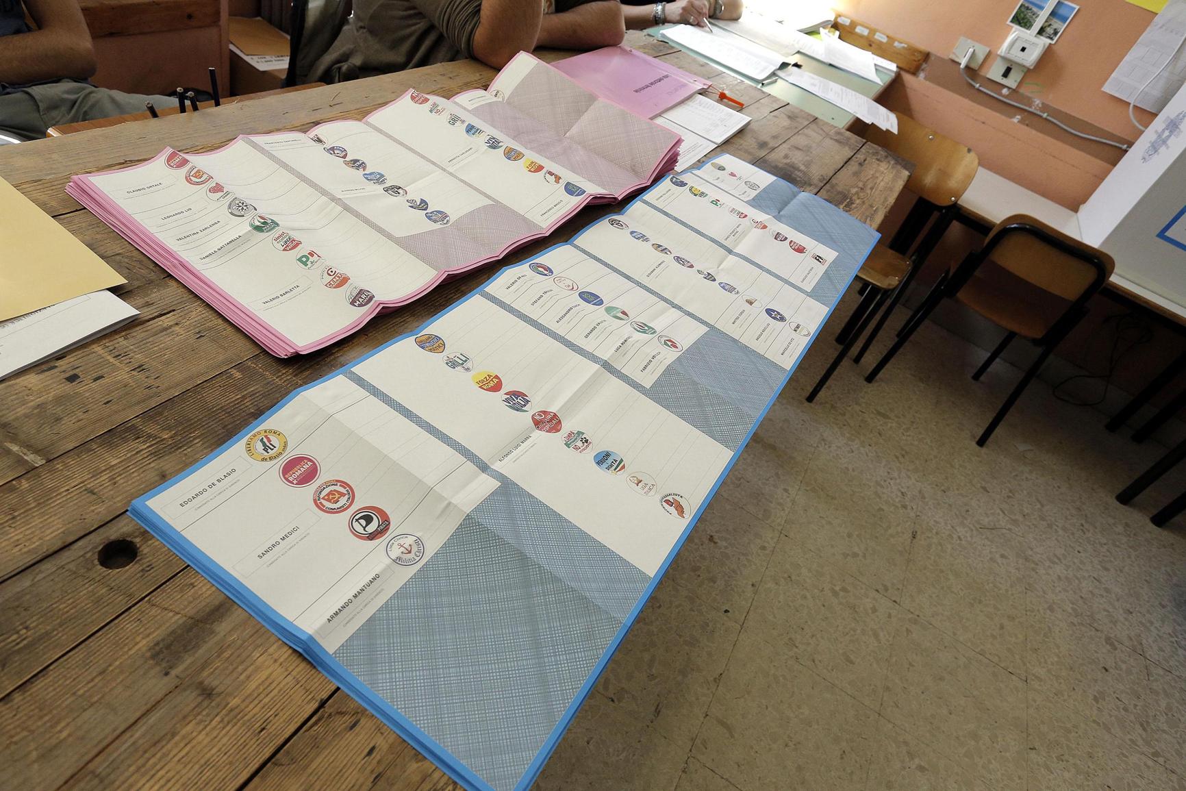 Italicum: approvata in Camera la mozione del Pd, minoranza spaccata