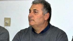 L'avvocato Italo Reale, esponente del Partito democratico