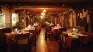 Jazz Club LA TAVERNETTA