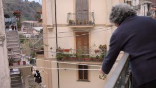 La Corajìsima a Lamezia Terme-Nicastro (Foto di Andrea Bressi)