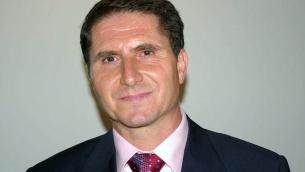 Francesco Faragò, direttore del Sian di Catanzaro