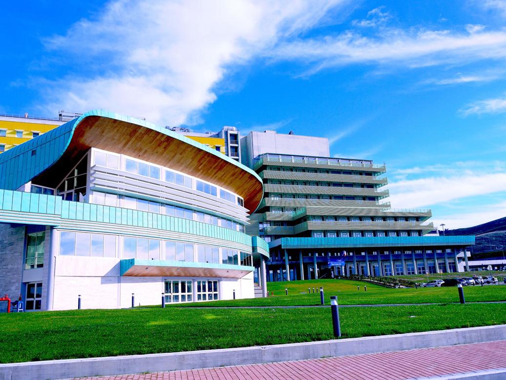 L'Università «Magna Graecia» di Catanzaro
