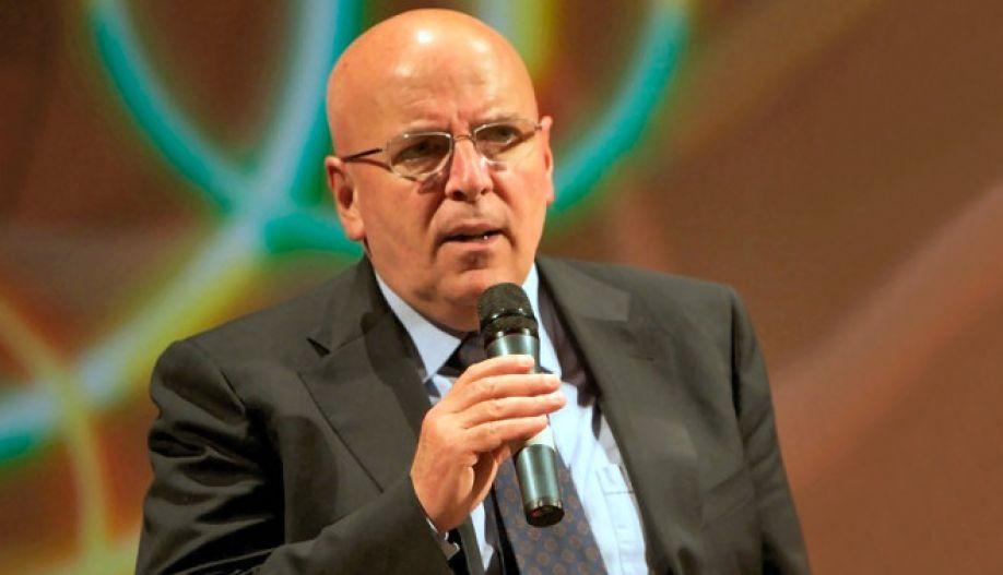 Mario Oliverio, presidente della Giunta regionale della Calabria