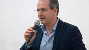 Paolo Mascaro, sindaco di Lamezia Terme