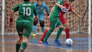 Mezzatesta e Losurdo, in gol a Molfetta