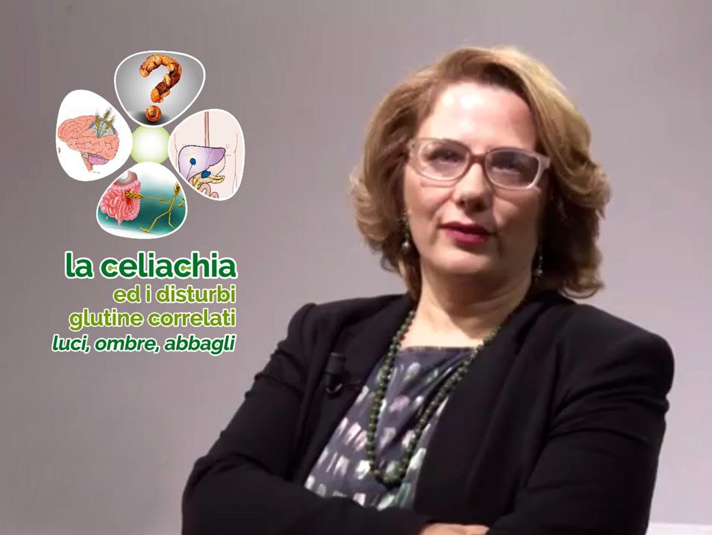 La dottoressa Mimma Caloiero
