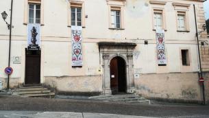 Lamezia Terme-Seminario vescovile