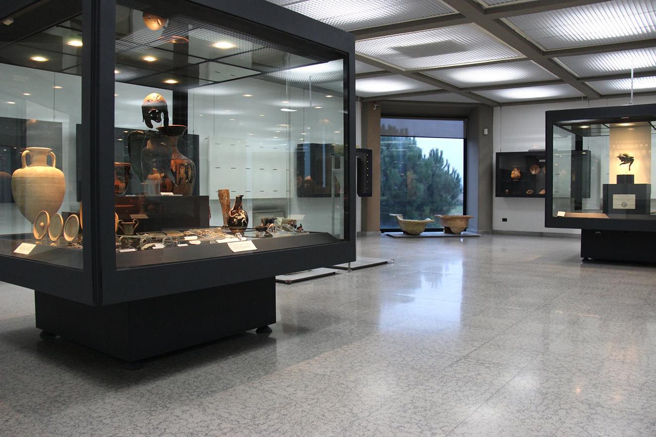 Il Museo della Sibaritide